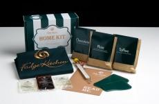 Compact Home Kit