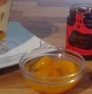Chocolate & Orange Sundae Recipe