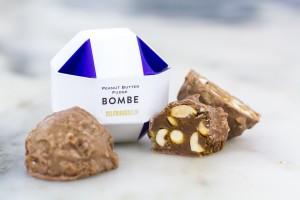Selfridges' Peanut Butter Bombe