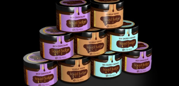 Fudge Kitchen launch a trio of Liquid Fudges … and expand the English vocabulary …