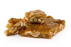 Peanut Brittle (2)