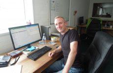 Paul Morrissey: stock controller extraordinaire